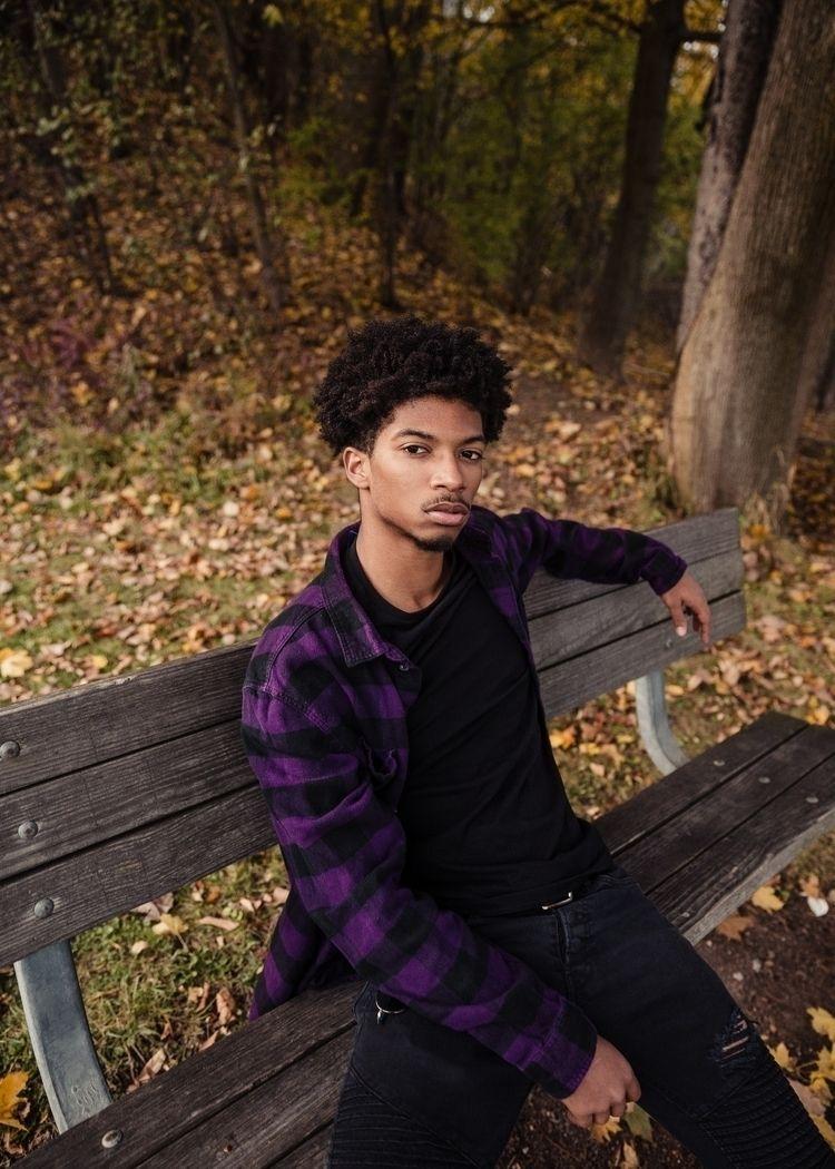 Semaje Parker Photographed Josh - joshschwartz | ello