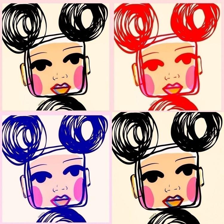 Doodling:sparkles:#tuesday - mood - tammygissell | ello