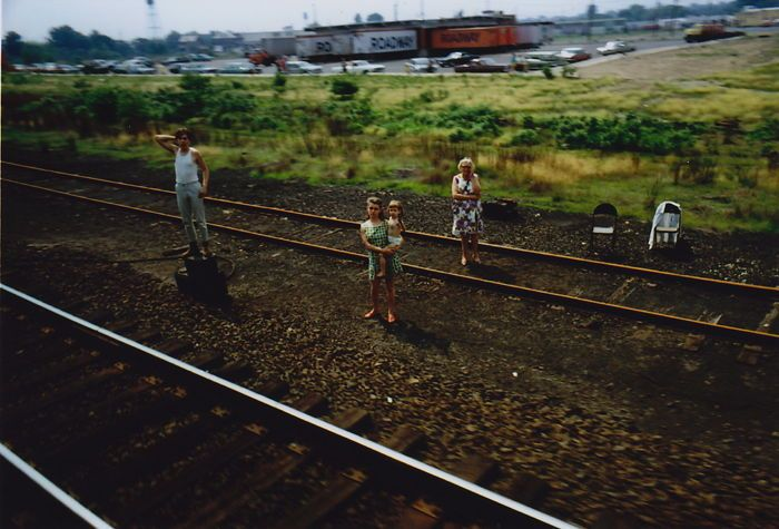 Paul Fusco (1930)/Magnum Photos - bintphotobooks | ello