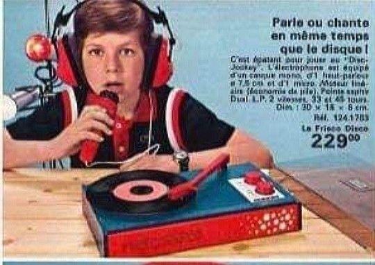 RadioVous.com, DJ - radiovous   ello