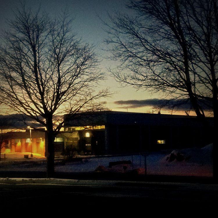 Takeout Window - photo, sunset, latehours - dispel | ello