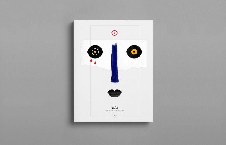 Reinterpretation tarot cards De - marco_fasoli | ello