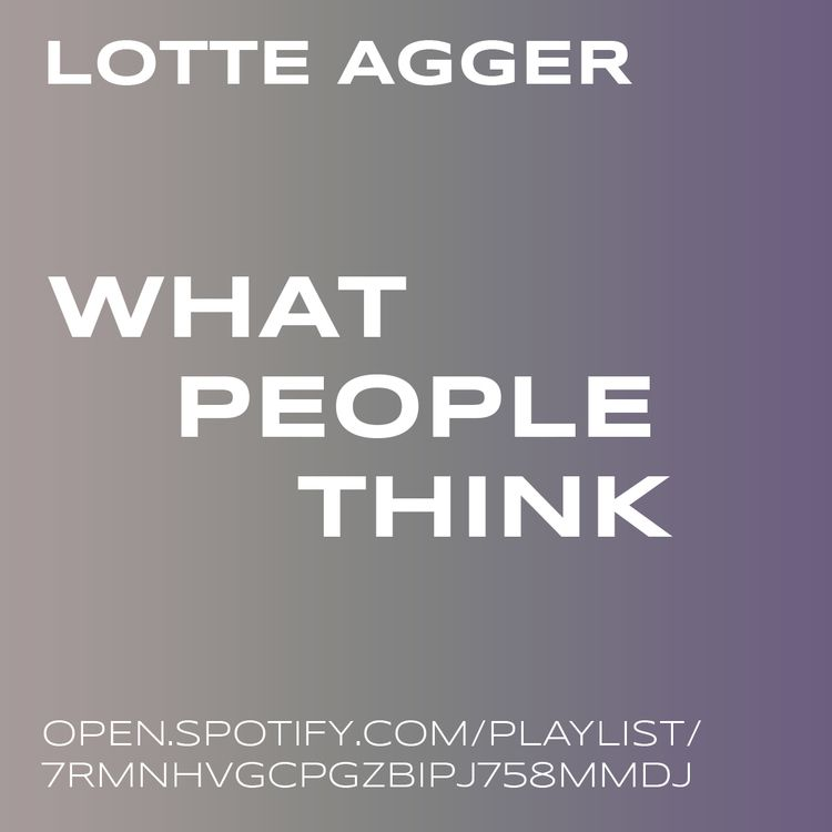 listen Lotte xyber*feminist rap - href_zine   ello