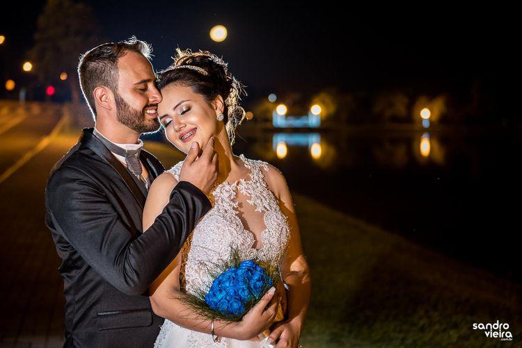 Cerimônia de Casamento em Dois  - sandrovieirafotografo | ello
