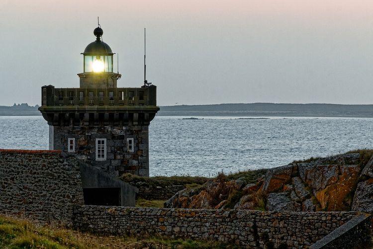 finistere, Bretagne, ocean, sea - manubzhphoto | ello