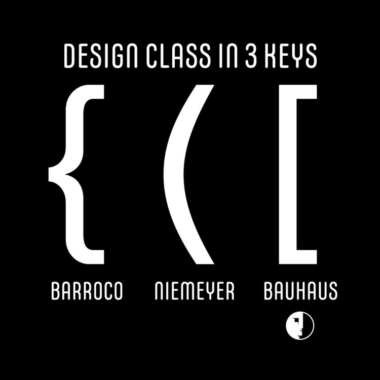 DESIGN CLASS 3 KEYS. design his - bauhaus-movement | ello