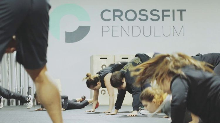 Burn Fat Quick | Crossfit Pendu - crossfitpendulum | ello
