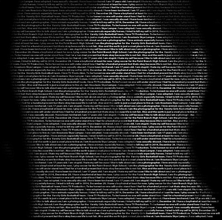 Hope guys portrait - skyeshot | ello