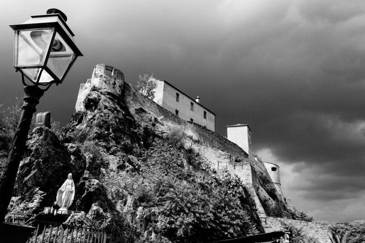 landscapes, noirblanc, blackwhite - loyph | ello