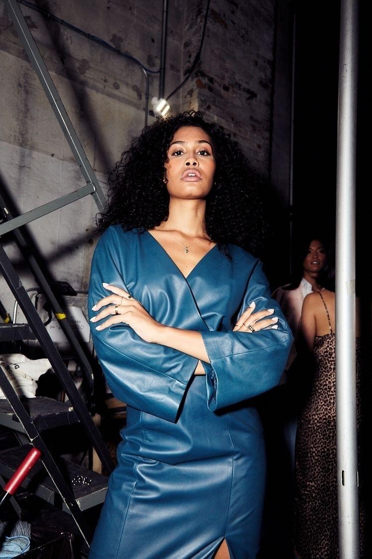 Supermodel/Activist Leyna Bloom - sherridonp | ello