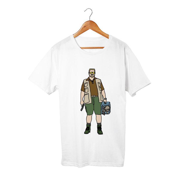 Walter Tシャツ - takesick | ello
