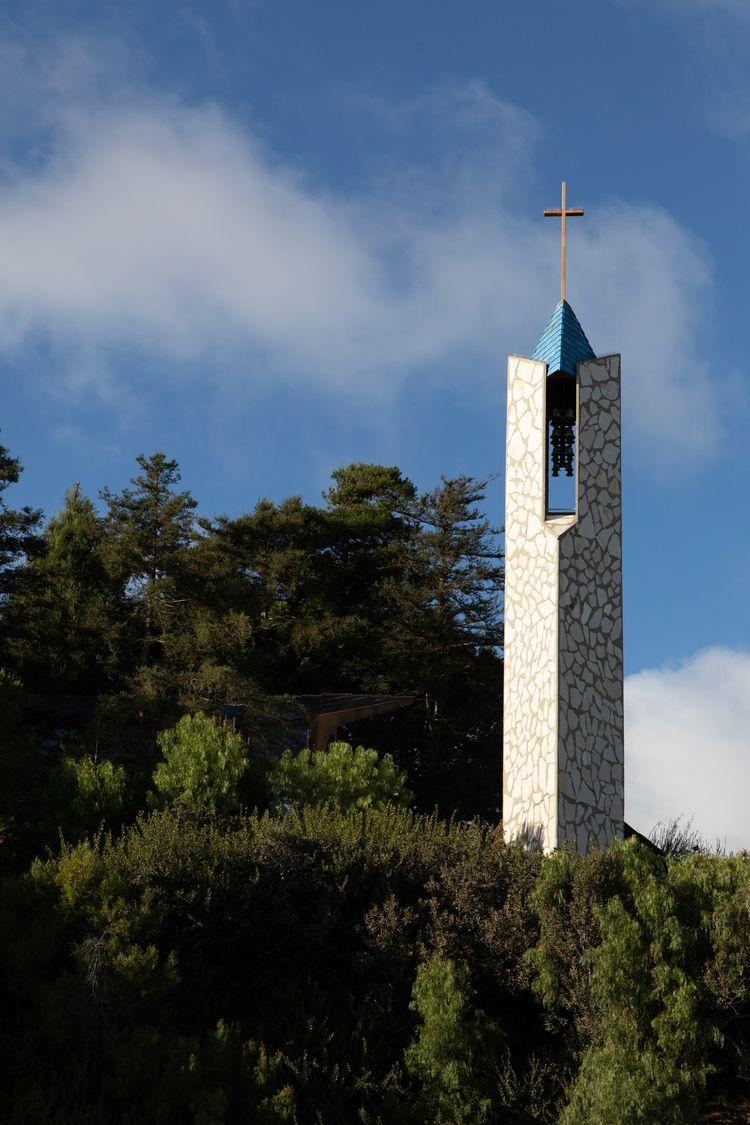 Bell Tower, Chapel, Rancho Palo - odouglas | ello