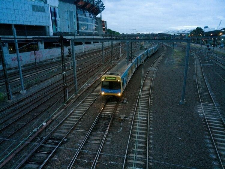 Melbourne 2018 - photography#ektra - vrenolds | ello