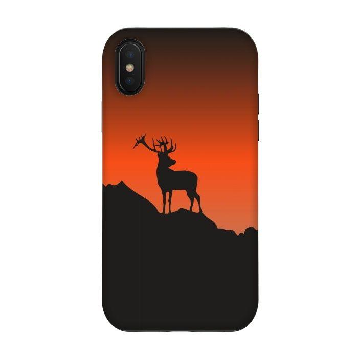 Deer Calling - iphonecase, creativeaxle - creativeaxle | ello