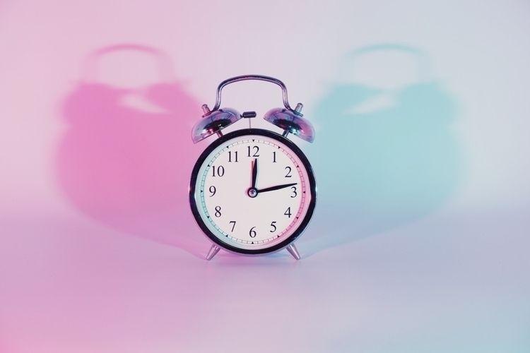 Daylight savings - patriciadaviesboyce | ello