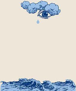 single tear joy power tears sor - brianbaruch | ello