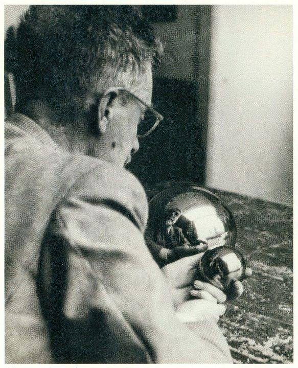 Artist: Escher, 1930s - johnhopper | ello