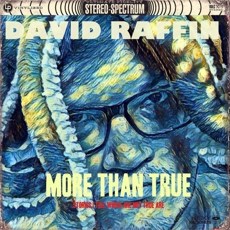 True podcast ep. 1   David Raff - david_raffin   ello
