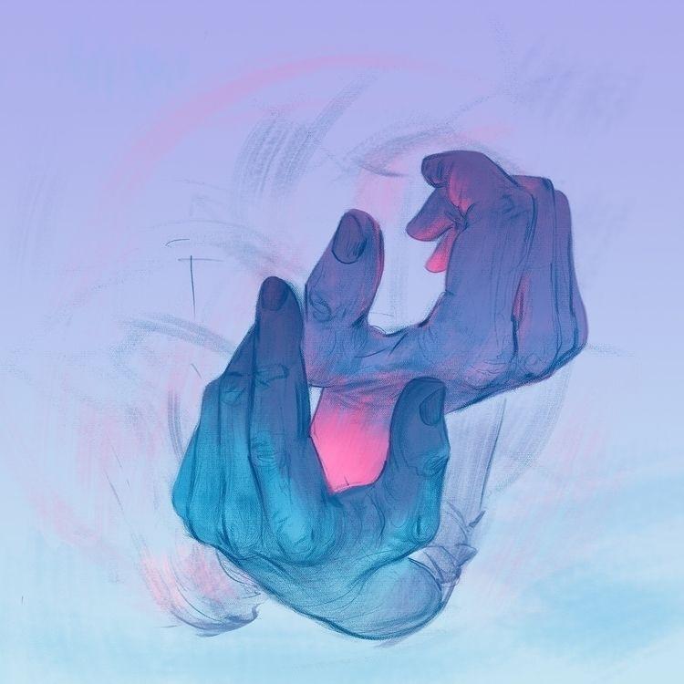 Anastasia Bondar - Ukraine, Illustration - humanofcolor | ello