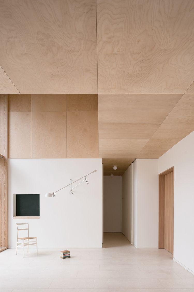 Country Home Chievo Studio WOK - dailydesigner | ello