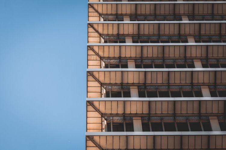 Feelin' Kinda Edgy Abstract arc - 75centralphotography | ello