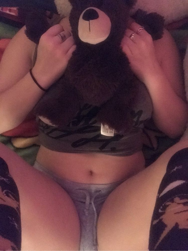 Thick thighs save lives - ddlg, model - littlebibliophile | ello