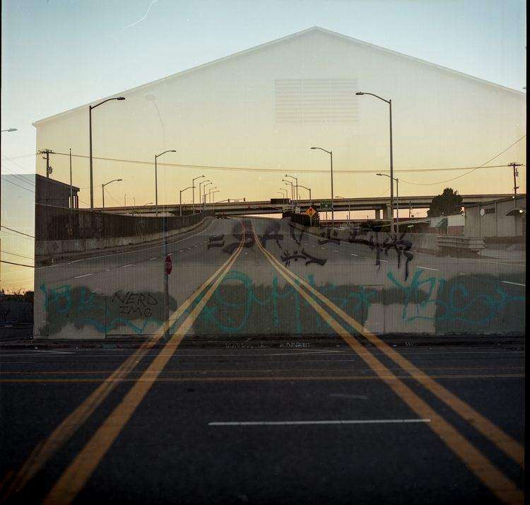 westoakland, savie, doubleexposure - teetonka | ello