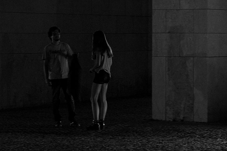 photography, blackandwhite - eduardoferrao | ello