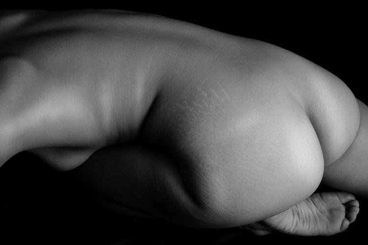 Figure Study Helen Troy - 2018 - thebodyphotography | ello
