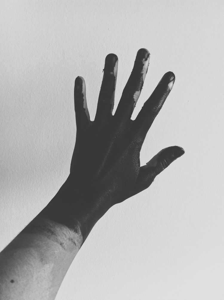 abyss, shadow. run - photography - subtil_jessica | ello