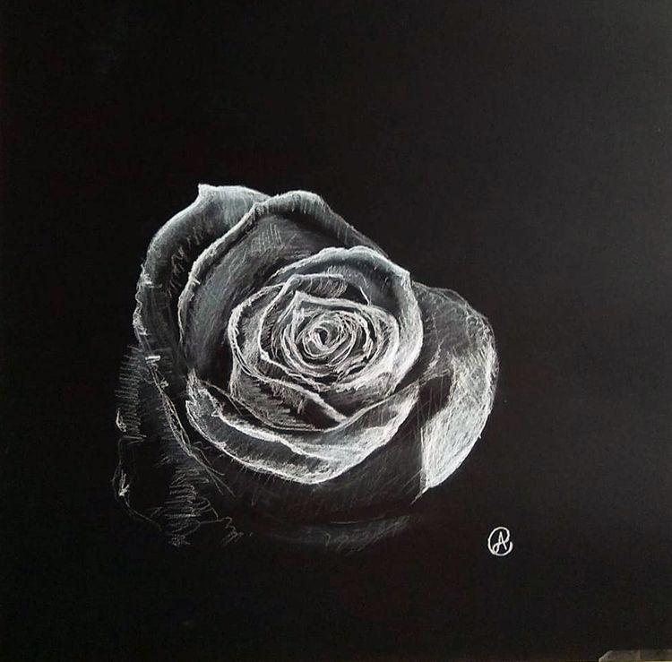 experience white charcoal black - alexanderchalooupka | ello