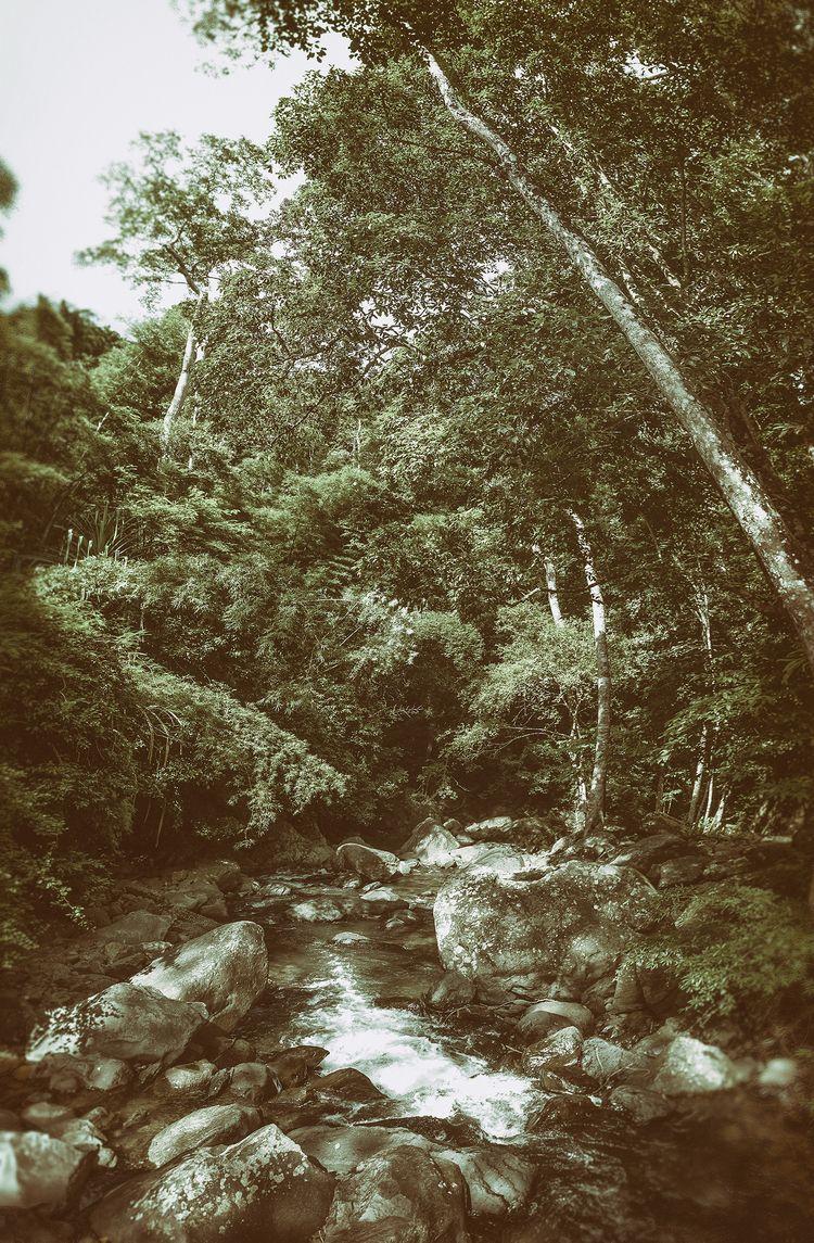smooth rapids, natural pools to - christofkessemeier   ello