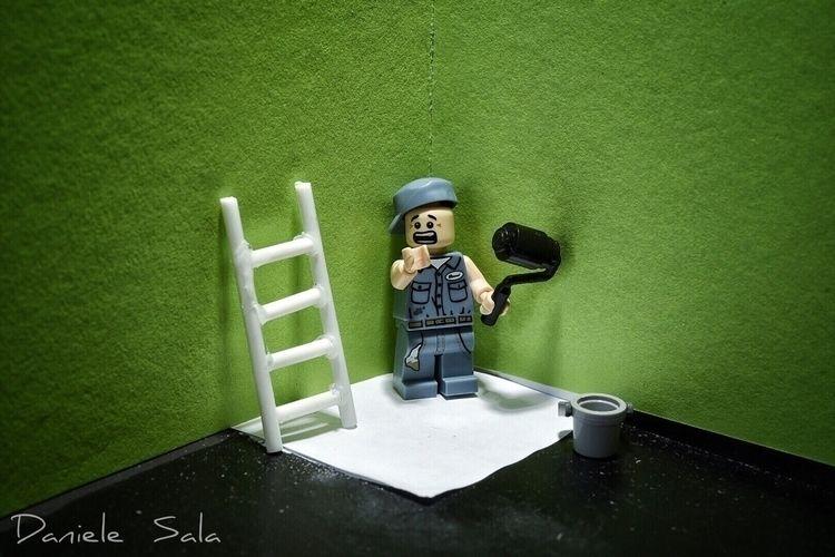Change job man....:grin - ala2310 | ello