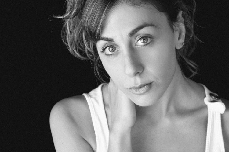 Susi Gianonne - actress, portrait - daniel_bericua | ello
