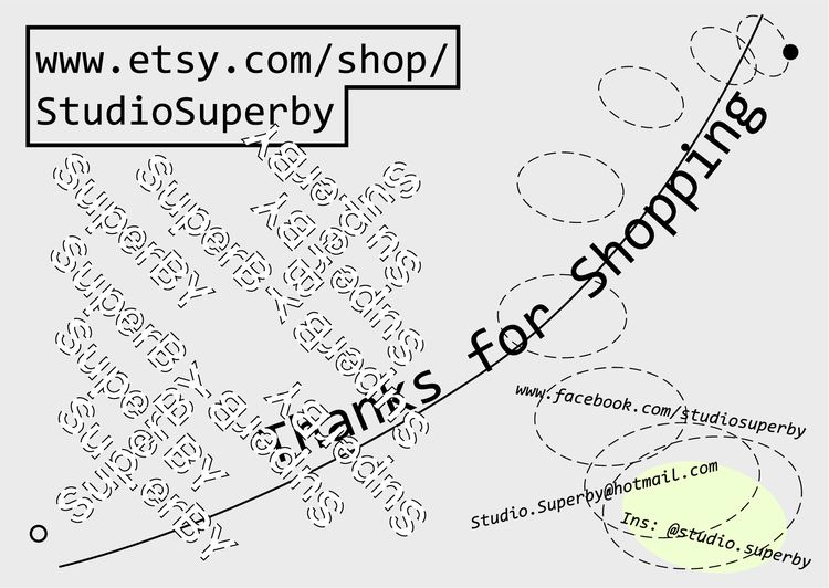 Hey !! SuperBY Finally Launchin - studiosuperby | ello
