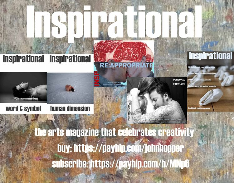 INSPIRATIONAL issues digital co - johnhopper | ello