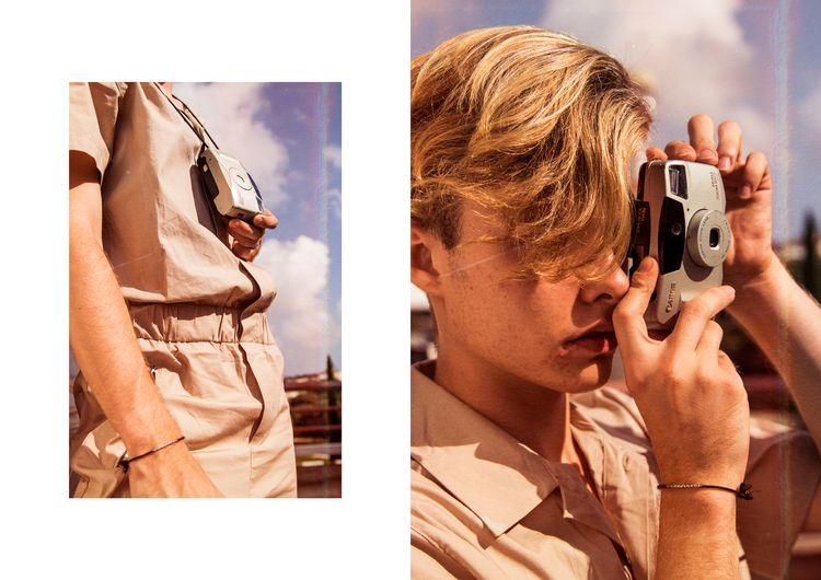 90s EXPLORER - fashionphotography - danielprizz | ello