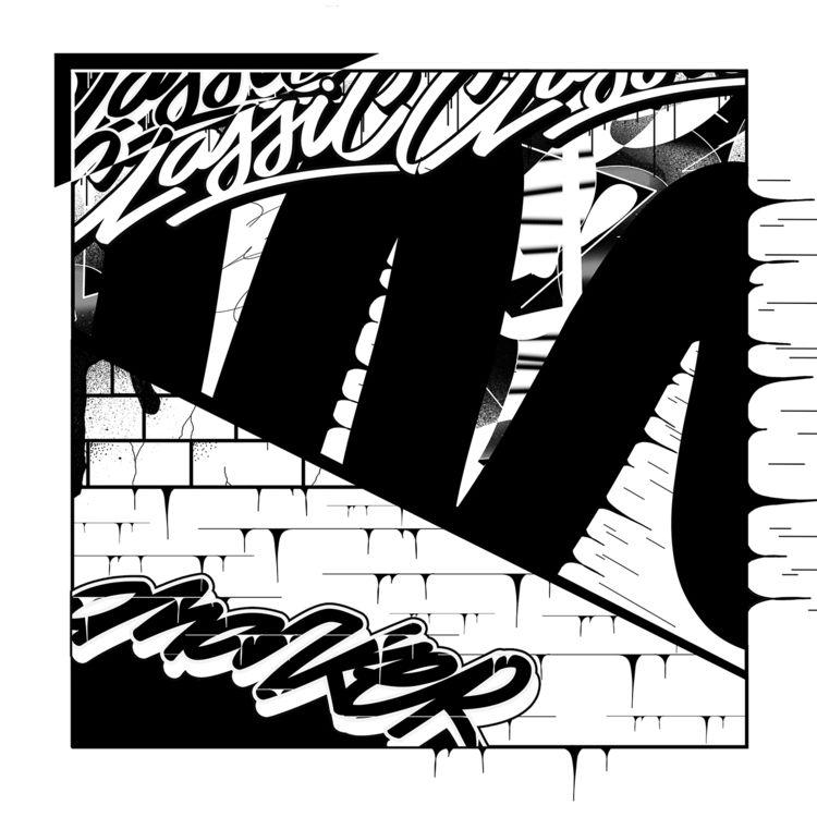 Fragments - omarker, typography - omarker | ello