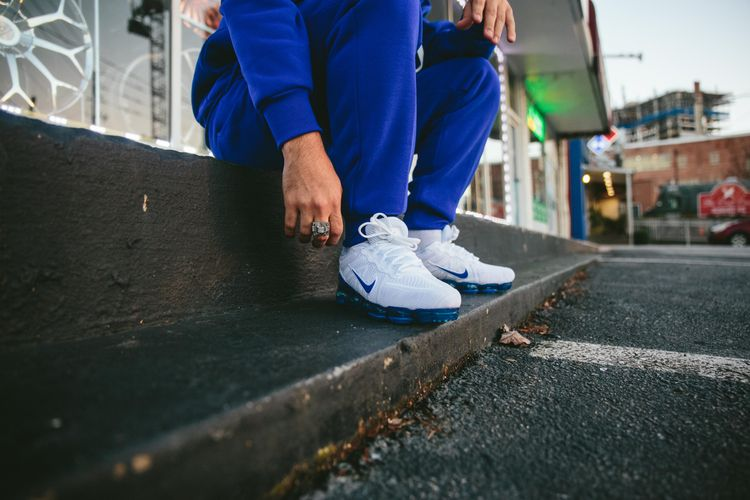 Nike - bernardalexander | ello