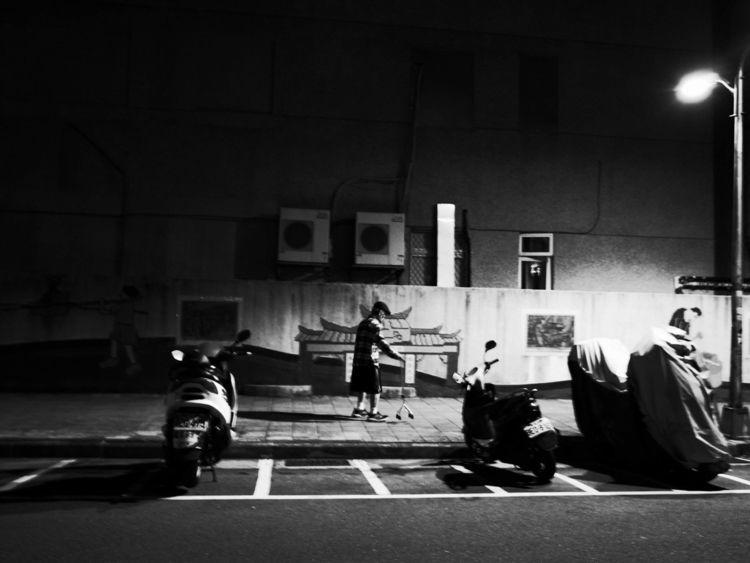 ricohgr2, life, monochrome, streetlife - kendou0508 | ello