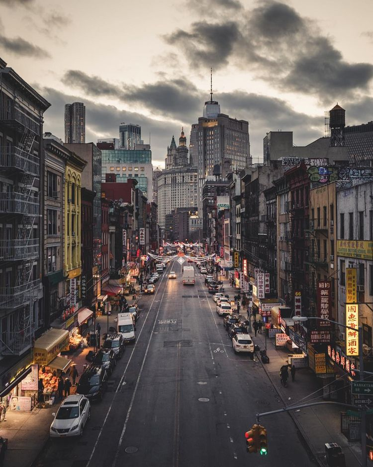 Stunning Urban Photography Chri - photogrist | ello