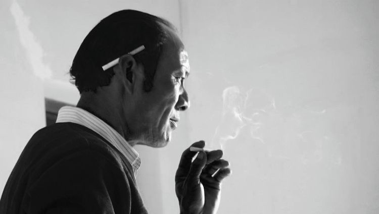 Smoking - China, cigarette, blackandwhite - reburton | ello