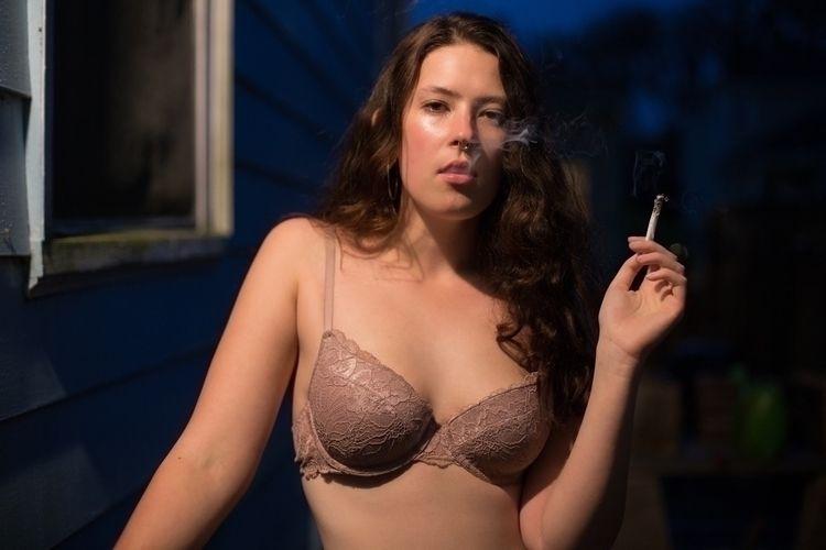 Rose - neworleans, model, lingerie - samuelhensen | ello