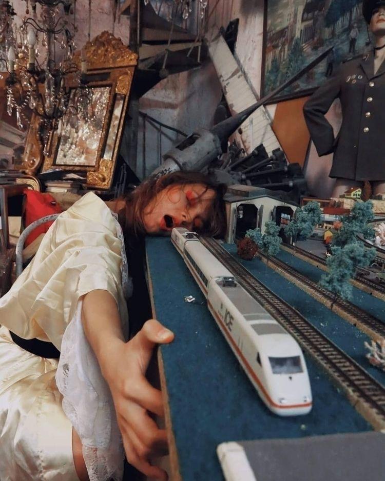 Sassi Station model Chloe MUA S - meistermarie | ello