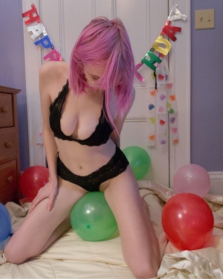 birthday, treat guys special ph - spoiledpinkprincess | ello