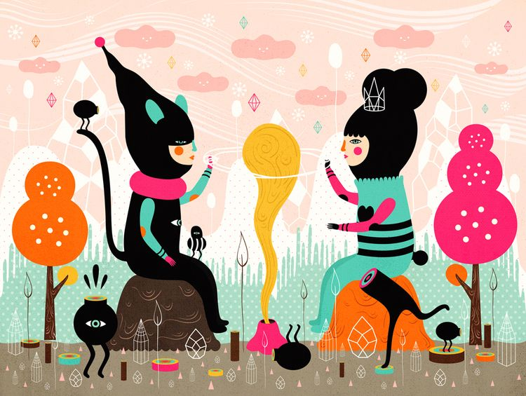 Amazing artworks Guatemala City - nettculture | ello
