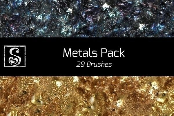 check brush packs Clip Studio P - shrineheart | ello