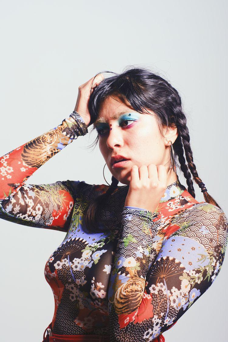 Maryza, 2018 - massivebear | ello