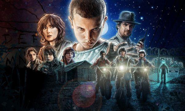 Netflix Stranger season 3 tease - bonniegrrl | ello