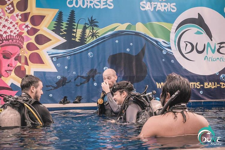 spot explore scuba diving holid - atlantisbalidiving | ello